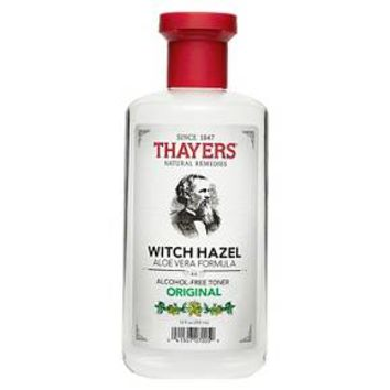 Thayers Witch Hazel Alcohol Free Toner - 12 oz