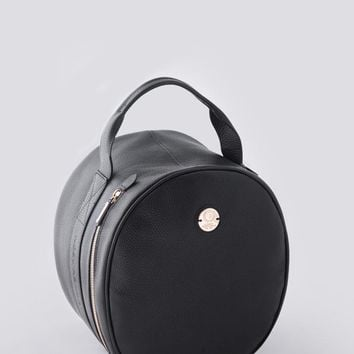 Helmet Bag W/Gold