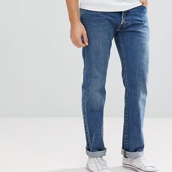 Levi's Original 501 Jeans Electric Avenue at asos.com