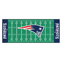 New England Patriots NFL Floor Runner (29.5x72)
