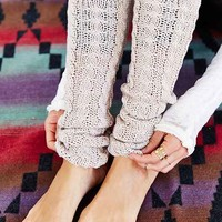 Dancer Leg Warmer-