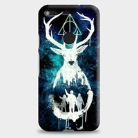 Harry Potter Deathly Hallows Google Pixel XL 2 Case | casescraft