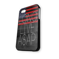 A$AP Rocky Long Live A$AP iPhone 4/4S Case