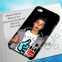 Matt Espinosa Magcon Boy For iPhone 4/4s,iPhone 5/5s/5c,Samsung Galaxy S2/S3/S4,iPod 4,iPod 5,Htc One Case