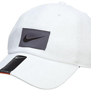 Nike Heritage Dri-Fit Cotton Adjustable Hat Style: 480386-100 Size: OS