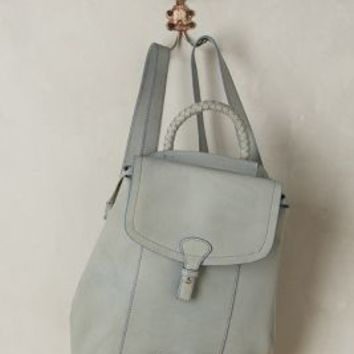 Liebeskind Alissa Backpack in Grey Size: One Size Bags