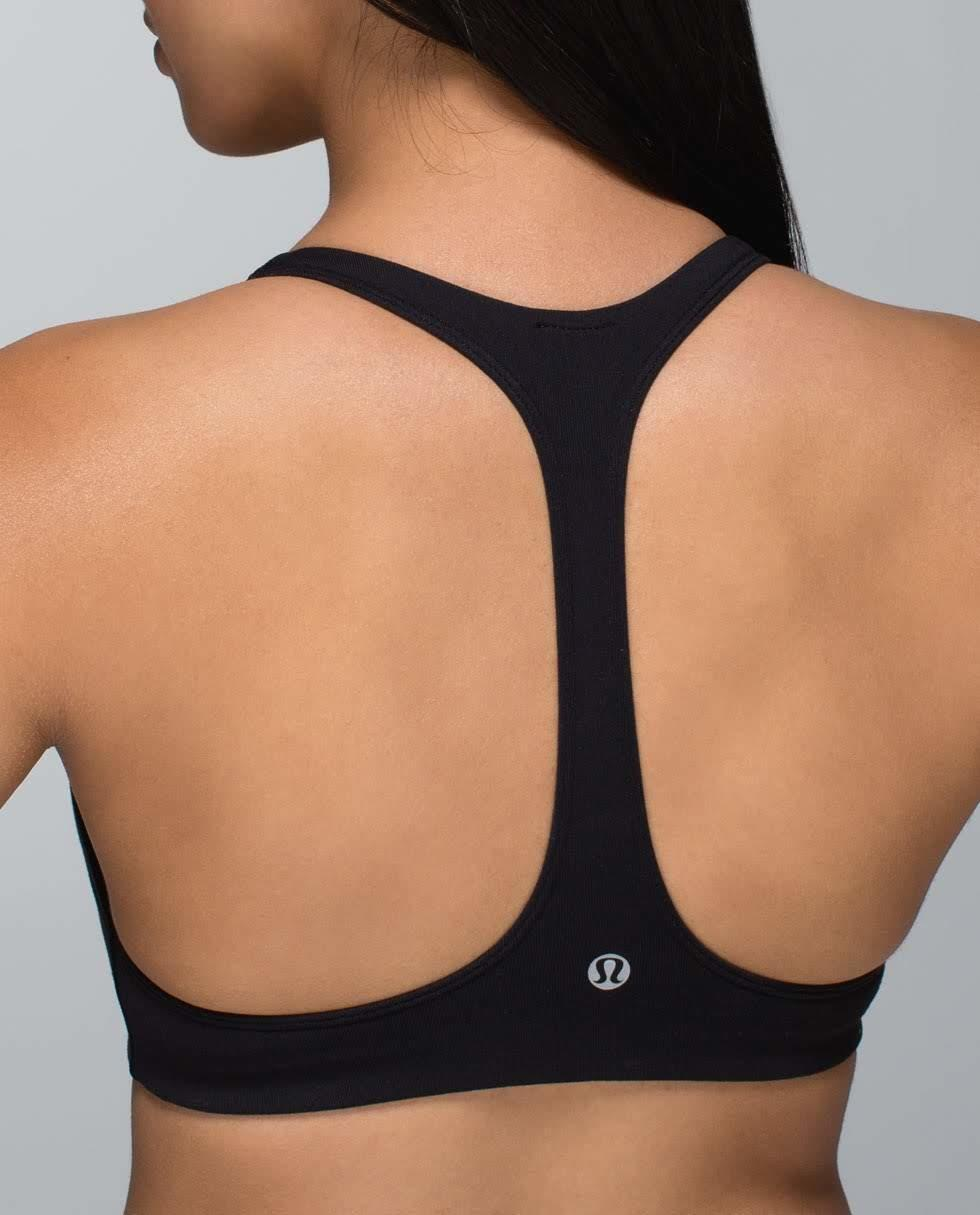 Arise Bra Lululemon Athletic Wear