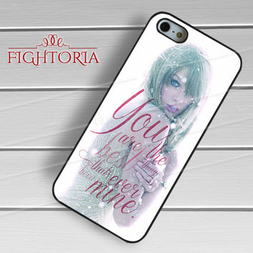 Taylor Lyric - zFzF for  iPhone 6S case, iPhone 5s case, iPhone 6 case, iPhone 4S, Samsung S6 Edge