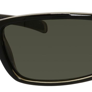 Smith Unisex Rectangular Sunglasses PROSPS, 61/16
