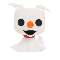 Disney Pop! The Nightmare Before Christmas Zero Vinyl Figure
