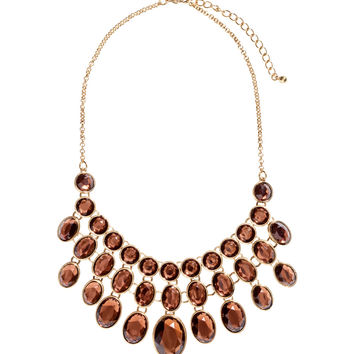 H&M - Short Necklace -