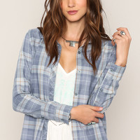 O'Neill Birdie Button Up Shirt at PacSun.com
