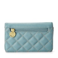 Relic Berkley Quilted Trifold Wallet