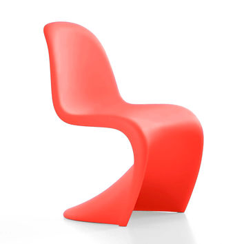Shop Verner Panton Chair On Wanelo