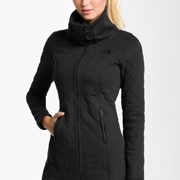 The North Face Women S Caroluna Quilted From Nordst
