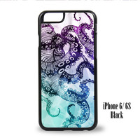 Octopus for iPhone 6, iPhone 6s, iPhone 6 Plus, iPhone 6s Plus Case