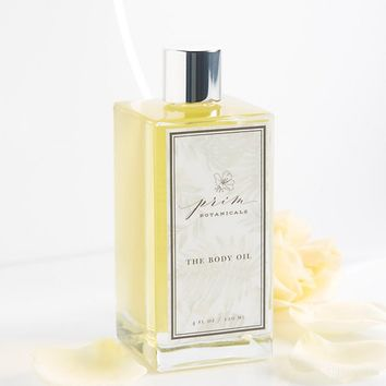 Free People The Body Oil