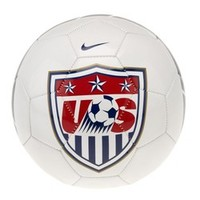 Academy - Nike USA Supporter Soccer Ball