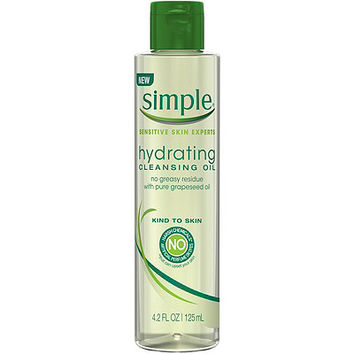 Simple Hydrating Cleansing Oil | Ulta Beauty