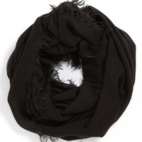 BP. Fringe Infinity Scarf (Juniors) (Online Only)