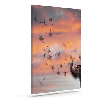 "Skye Zambrana ""Dandy"" Outdoor Canvas Wall Art"
