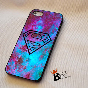 Superman galaxy iPhone 4s Case iPhone 5s Case iPhone 6 plus Case, Galaxy S3 Case Galaxy S4 Case Galaxy S5 Case, Note 3 Case Note 4 Case