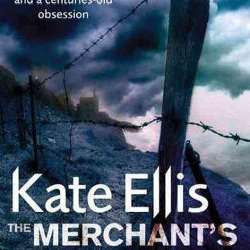 The Merchant's House (The Wesley Peterson Murder Mysteries)