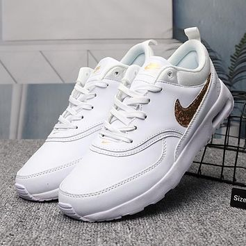 NIKE Air Max Women Fashion Sneakers Sport Shoes