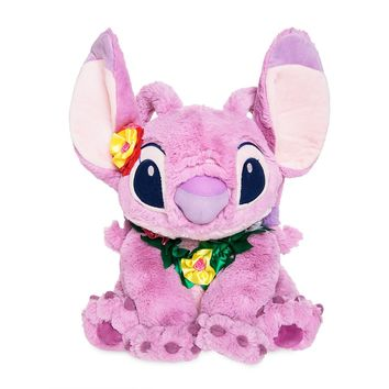 Disney Angel Hawaiian from Lilo & Stitch Medium Plush New with Tags