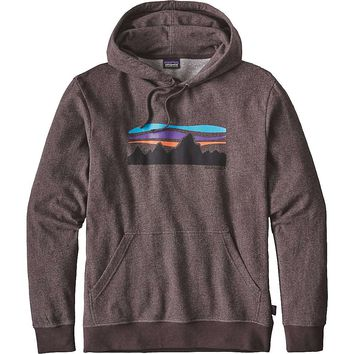 Patagonia Men's Fitz Roy Lightweight Hoody