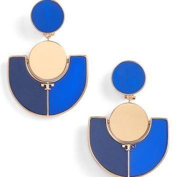 Tory Burch Large Drop Earrings | Nordstrom