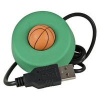 USB Fidget Game Basketball The Office Home Anti Frustration Gadget! New