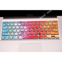 keyboard decal for mac/macbook pro keyboard decal/ mac keyboard decal/ macbook air keyboard decal sticker/ mac decal/ Sticker keyboard decal
