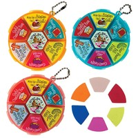 Scent-sibles Doo Wop Eraser Wheel | Shop GEDDES