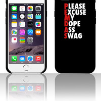 PEMDAS 5 5s 6 6plus phone cases