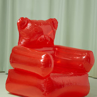 Sweet Seat Inflatable Chair