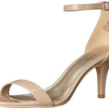 Bandolino Womens Madia Dress Sandal