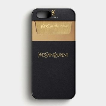 Ysl Yves Saint Laurent Cigarettes iPhone SE Case