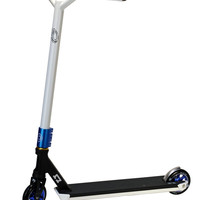 AO Epsilon Complete Scooter Black/Blue