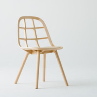 Nadia Chair | Leibal