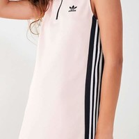adidas originals osaka midi shirt dress