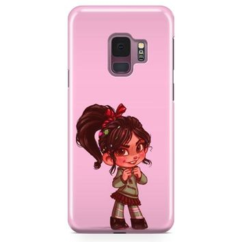 Descargar Vanellope Samsung Galaxy S9 Plus Case | Casescraft