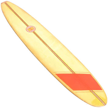 1960's Waikiki Custom Surfboard by Healthways
