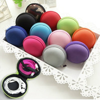 New Fashion Earphone EVA Hard Case [8045582087]