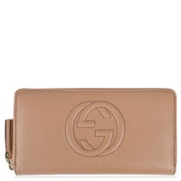 Soho Zip Around Purse