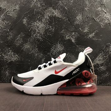 Nike Air Max 270 Women Men Casual Sneakers Running Sports Shoes Size 36-45