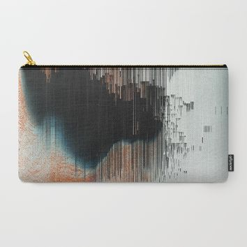 Disruptive Carry-All Pouch by Ducky B