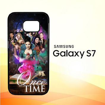 Once Upon A Time E0297 Samsung Galaxy S7 Case