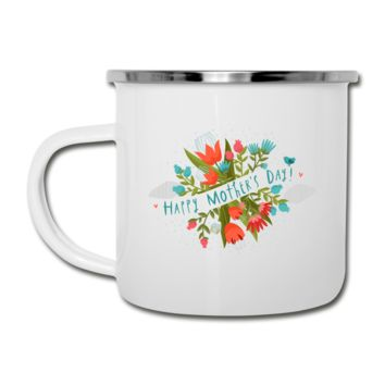 Happy Mother's Day Camper Mug
