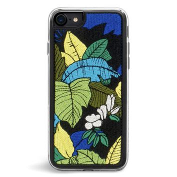 Dusk Embroidered iPhone 7/8 Case